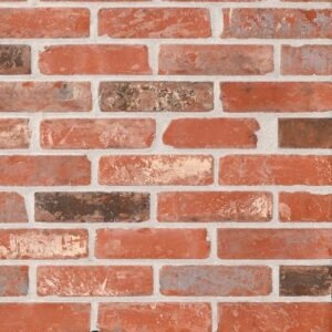 Wellbourne Antique Brick Slip