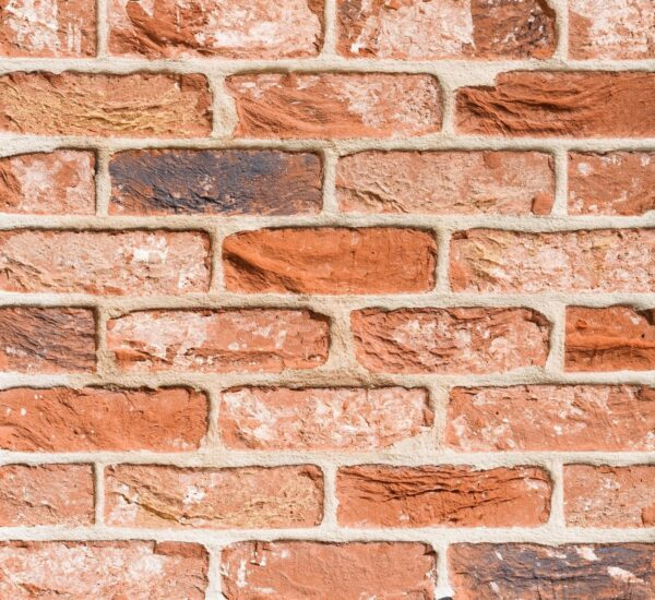 Olde Althorne Brick Slip Panel